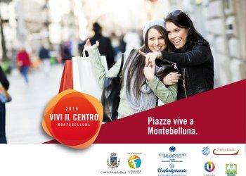 Vivi il Centro a Montebelluna: scopri un nuovo modo di vivere la città