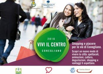 Vivi il Centro a Conegliano: scopri un nuovo modo di vivere la città